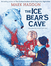 Ice Bears Cave Cover Image